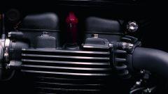 Triumph Bonneville T120 e T120 Black - Immagine: 109