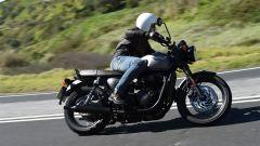 Triumph Bonneville T120 e T120 Black - Immagine: 4