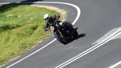 Triumph Bonneville T120 e T120 Black - Immagine: 5