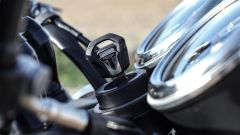 Triumph Bonneville T120 e T120 Black - Immagine: 28