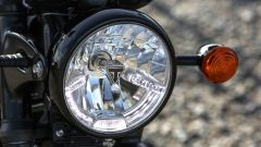 Triumph Bonneville T120 e T120 Black - Immagine: 29