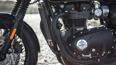 Triumph Bonneville T120 e T120 Black - Immagine: 30