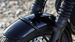 Triumph Bonneville T120 e T120 Black - Immagine: 31