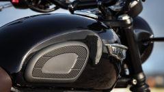 Triumph Bonneville T120 e T120 Black - Immagine: 33