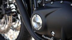 Triumph Bonneville T120 e T120 Black - Immagine: 35