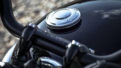 Triumph Bonneville T120 e T120 Black - Immagine: 39