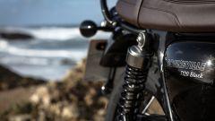 Triumph Bonneville T120 e T120 Black - Immagine: 41