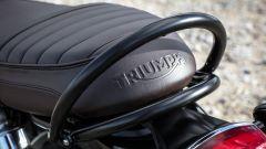 Triumph Bonneville T120 e T120 Black - Immagine: 48