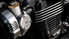 Triumph Bonneville T120 e T120 Black - Immagine: 50
