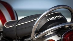 Triumph Bonneville T120 e T120 Black - Immagine: 52