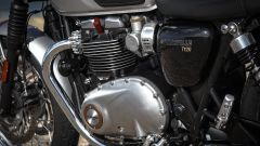 Triumph Bonneville T120 e T120 Black - Immagine: 54