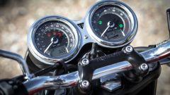 Triumph Bonneville T120 e T120 Black - Immagine: 55