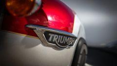 Triumph Bonneville T120 e T120 Black - Immagine: 58