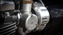 Triumph Bonneville T120 e T120 Black - Immagine: 61