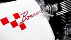 Triumph Bonneville T214 Land Speed - Immagine: 25