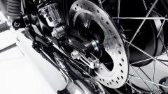 Triumph Bonneville T214 Land Speed - Immagine: 21
