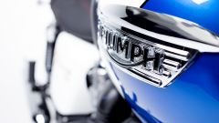 Triumph Bonneville T214 Land Speed - Immagine: 18