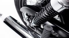 Triumph Bonneville T214 Land Speed - Immagine: 17