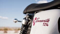 Triumph Bonneville T214 Land Speed - Immagine: 6