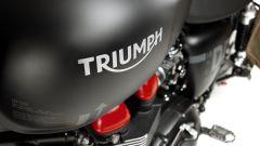 Triumph Bonneville VTB:1/Venom - Immagine: 7