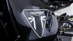 Triumph, buona la prima in Moto2 - Immagine: 1