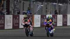 Triumph, buona la prima in Moto2 - Immagine: 4