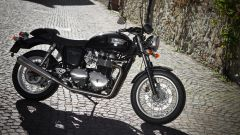 Triumph Classiche 2012 - Immagine: 4