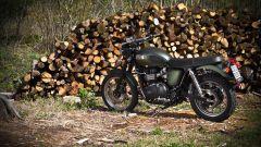 Triumph Classiche 2012 - Immagine: 69