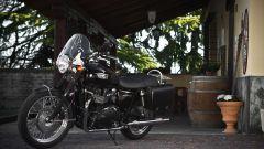 Triumph Classiche 2012 - Immagine: 54