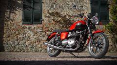 Triumph Classiche 2012 - Immagine: 32