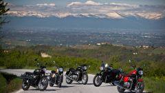 Triumph Classiche 2012 - Immagine: 22