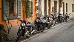 Triumph Classiche 2012 - Immagine: 2