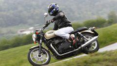 Triumph Classiche 2012 - Immagine: 10
