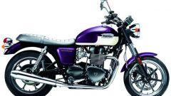 Triumph Classics 2013 - Immagine: 3