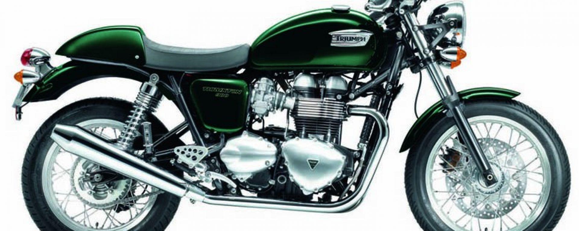 Triumph Classics 2013