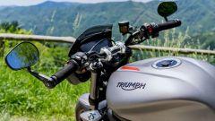 Triumph Connectivity System: arriva il retrofit per Tiger 800 e Street Triple 765 - Immagine: 1