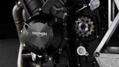 Triumph, dal 2019 sarà motore della Moto2 - Immagine: 5