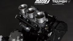 Triumph, dal 2019 sarà motore della Moto2 - Immagine: 6