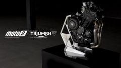 Triumph, dal 2019 sarà motore della Moto2 - Immagine: 8