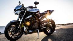 Triumph, dal 2019 sarà motore della Moto2 - Immagine: 12