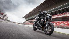 Triumph, dal 2019 sarà motore della Moto2 - Immagine: 15