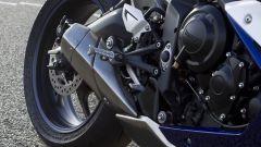 Triumph Daytona 675 2013 - Immagine: 6