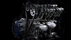 Triumph Daytona 765 Moto2 Limited Edition: il nuovo motore eroga 130 cv
