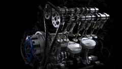Triumph Daytona 765: tre cilindri in bella vista