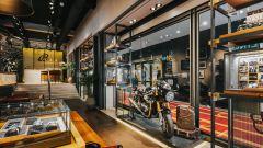 Triumph e Breitling: orologio in edizione limitata e moto