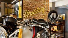 Triumph e Breitling