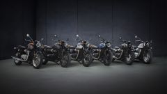Triumph Bonneville 2021 in video: motori, uscita e prezzi
