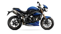 Triumph Speed e Street Triple 2014 - Immagine: 2