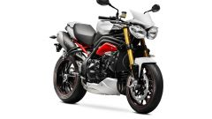 Triumph Speed e Street Triple 2014 - Immagine: 1