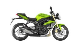 Triumph Speed e Street Triple 2014 - Immagine: 3